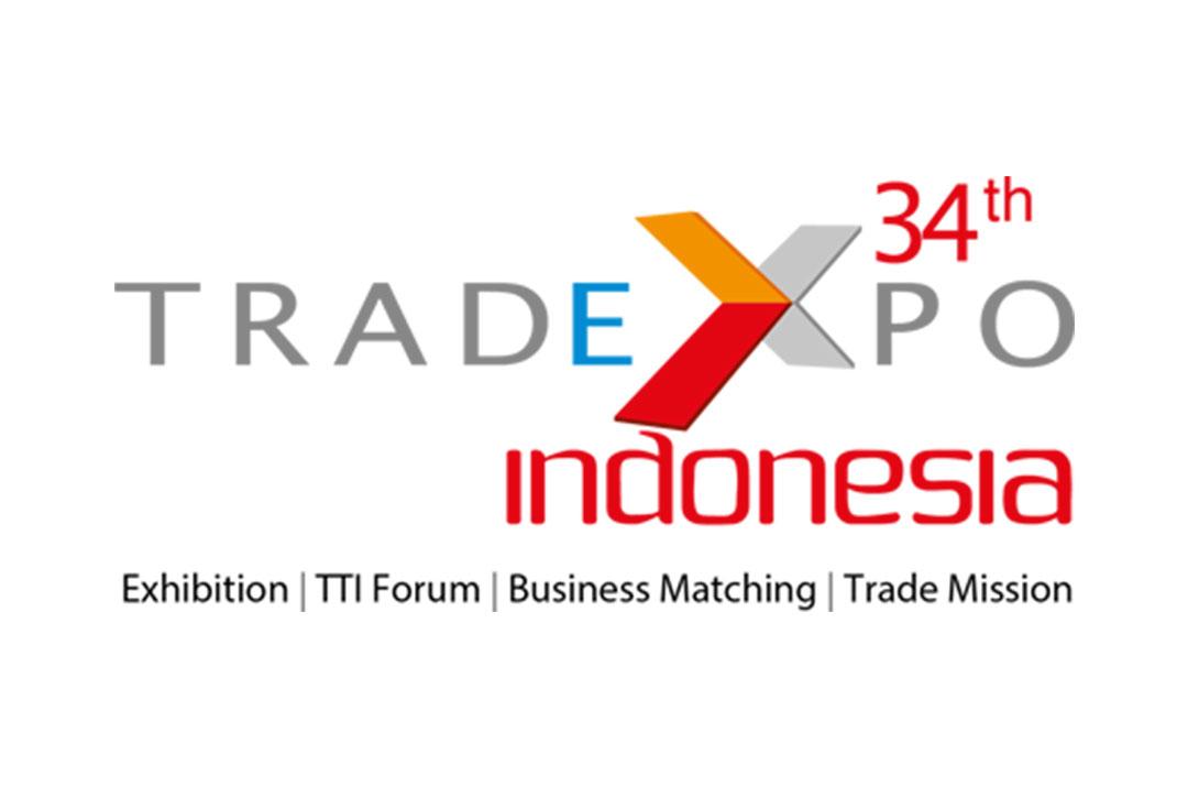 المعرض التجاري السنوي الدورة 34باندونيسيا 16 -20 اكتوبر 2019