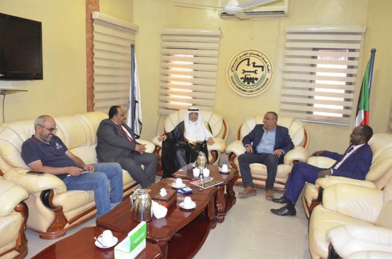 اتفاق لمعالجة المعوقات التي تعترض التعاون التجاري مع السعودية