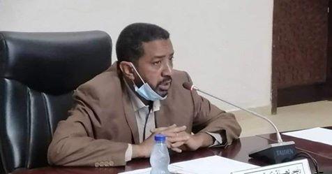 أبو بكر محمد نور المحجوب