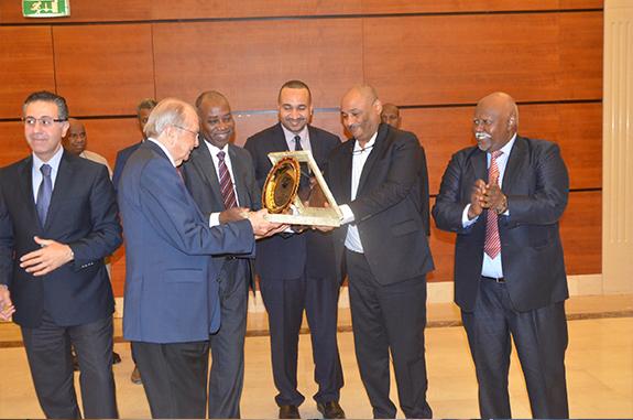 الملتقي الاقتصادي السوداني الاردني